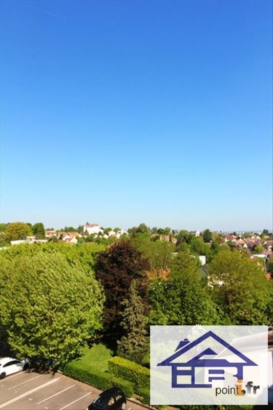 Sale apartment Mareil marly 249000€ - Picture 2