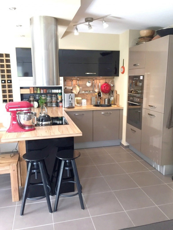 Vente appartement Bossey 279 000€ - Photo 1