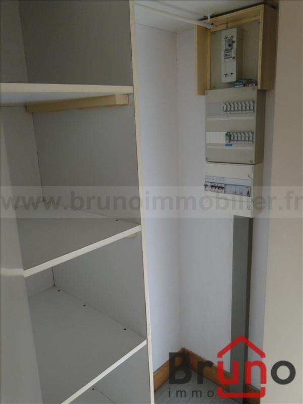 Revenda apartamento Le crotoy 194000€ - Fotografia 8