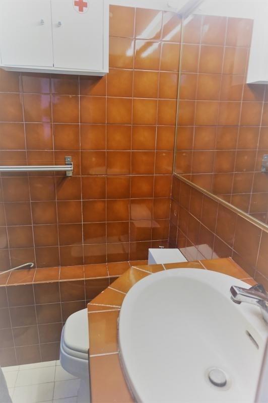 Sale apartment Paris 13ème 245000€ - Picture 3