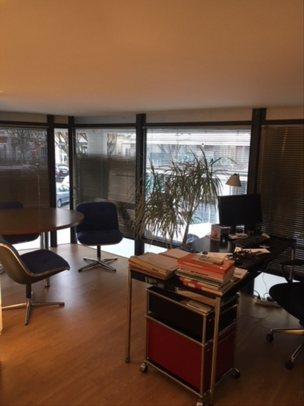 Location bureau Lyon 6ème 2 500€ HT/HC - Photo 2