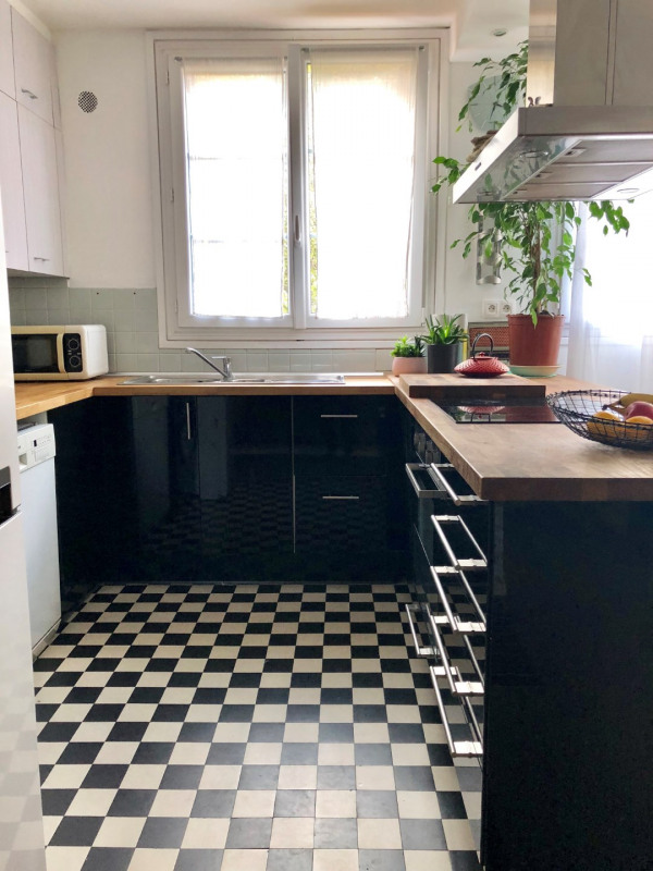Vente appartement Colombes 219000€ - Photo 6