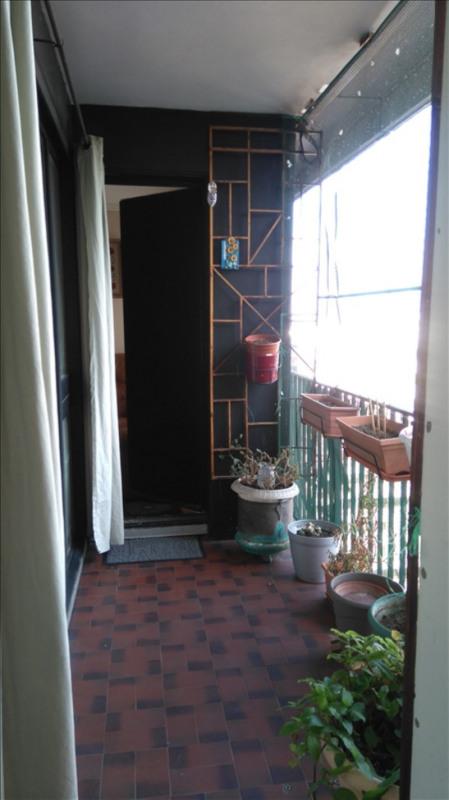 Venta  apartamento Grigny 83000€ - Fotografía 3