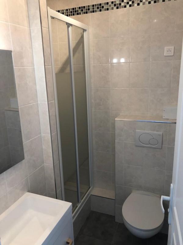 Rental apartment Villejuif 750€ CC - Picture 5