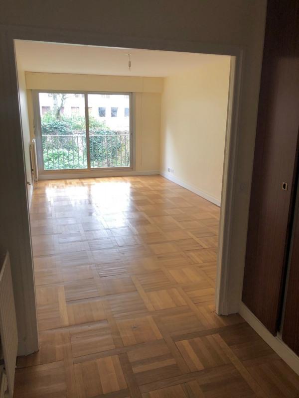Rental apartment Paris 16ème 1700€ CC - Picture 4