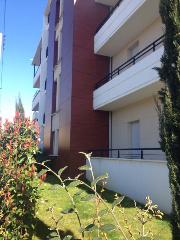 Rental apartment Toulouse 632€ CC - Picture 2