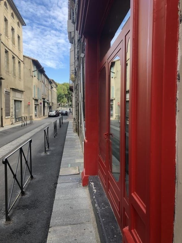 Rental office Carcassonne 600€ HT/HC - Picture 2