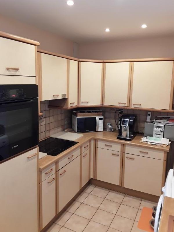 Sale apartment Didenheim 85000€ - Picture 1