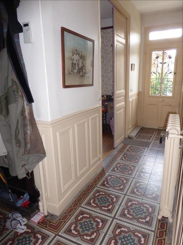 Vente maison / villa Villemomble 520000€ - Photo 9