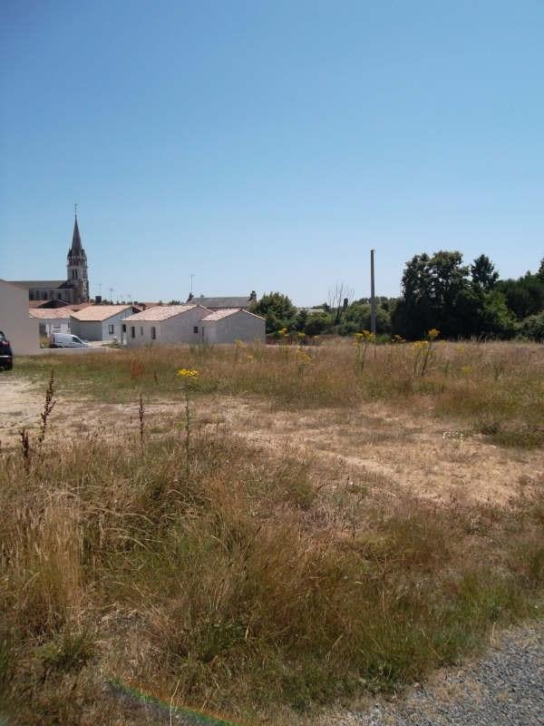 Vente terrain Beaulieu sous la roche 31950€ - Photo 2