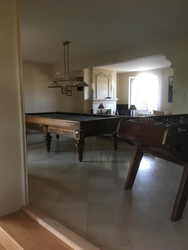 Sale house / villa Vertheuil 546000€ - Picture 4