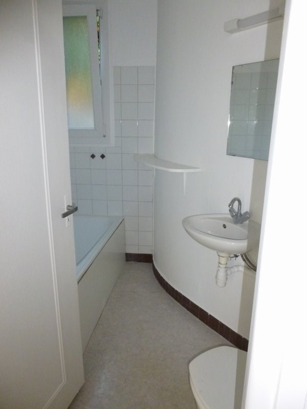 Location appartement Coutances 390€ CC - Photo 2