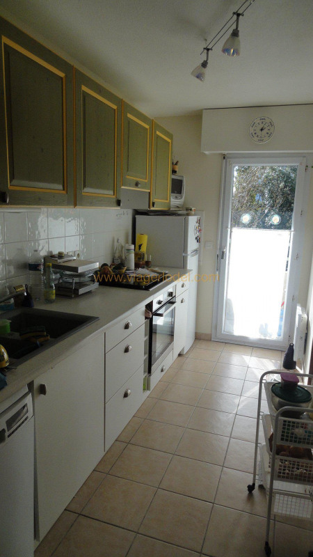 Viager appartement Saint-raphaël 49 500€ - Photo 9