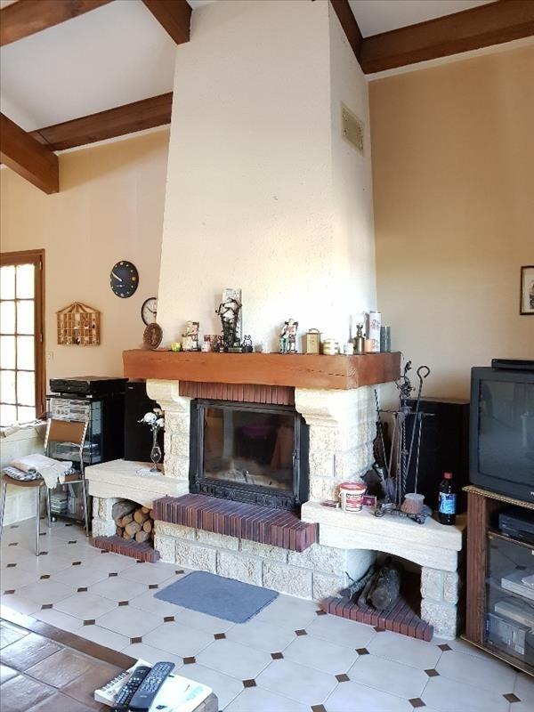 Verkoop  huis Thaire 410280€ - Foto 8