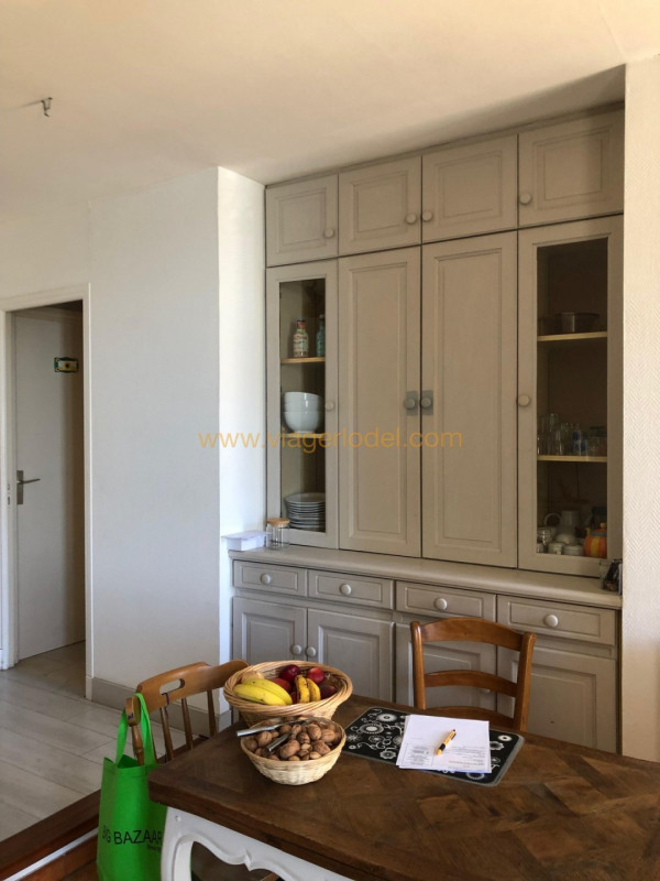 Vitalicio  apartamento Menton 51500€ - Fotografía 3