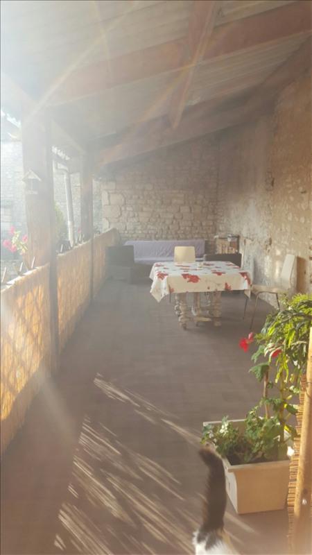 Produit d'investissement maison / villa St maixent l ecole 171600€ - Photo 2