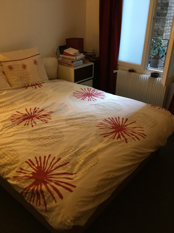 Vente appartement Montrouge 266500€ - Photo 4