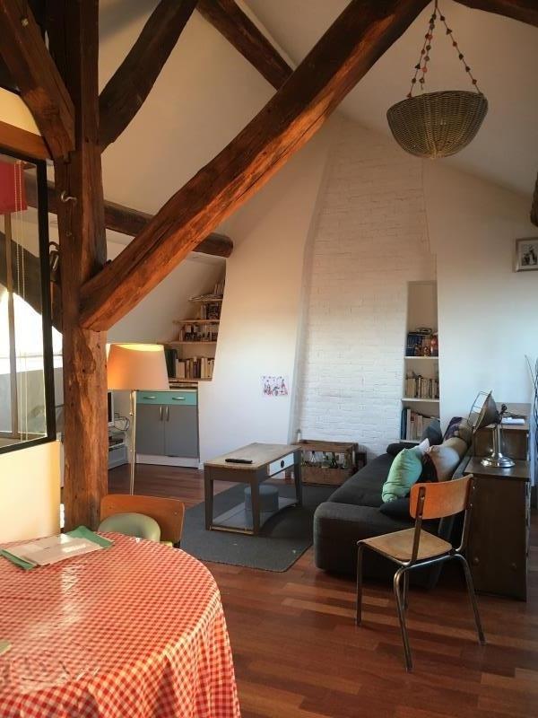 Vendita appartamento Versailles 476000€ - Fotografia 1
