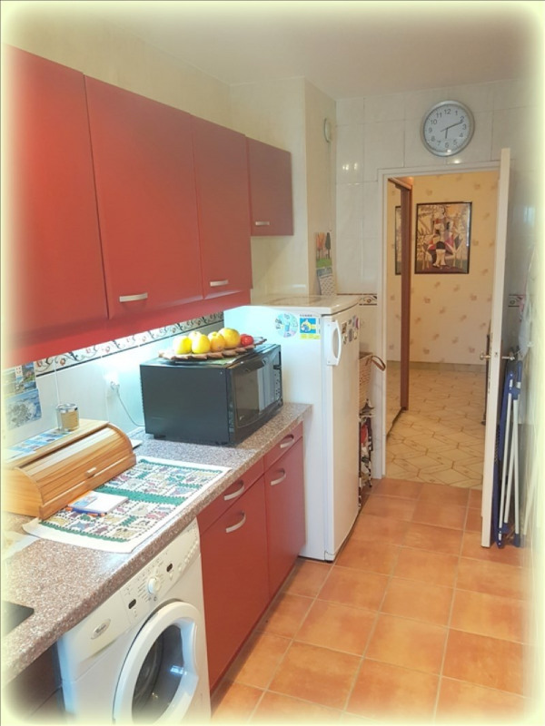 Vente appartement Villemomble 267000€ - Photo 7