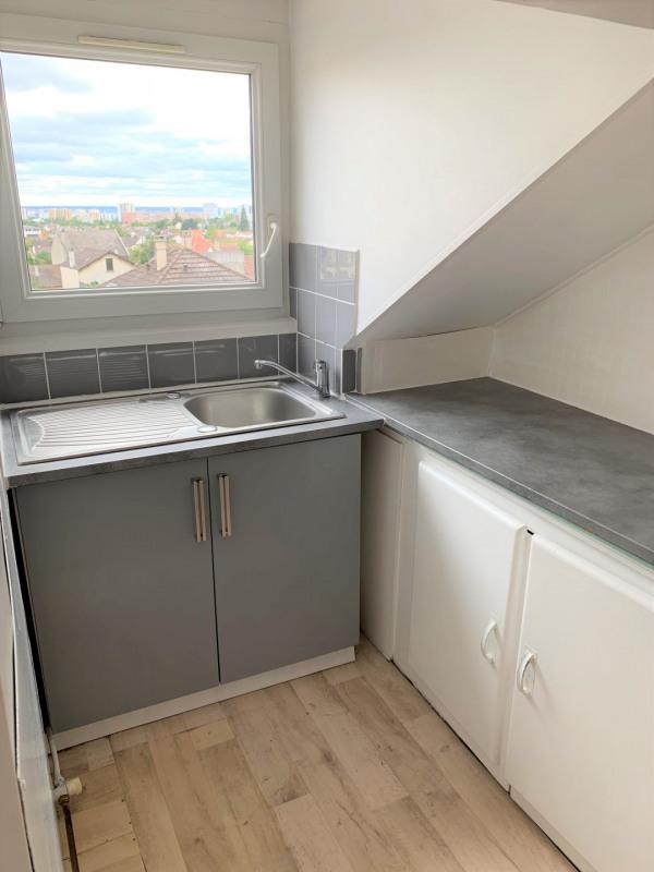 Rental apartment Argenteuil 620€ CC - Picture 6