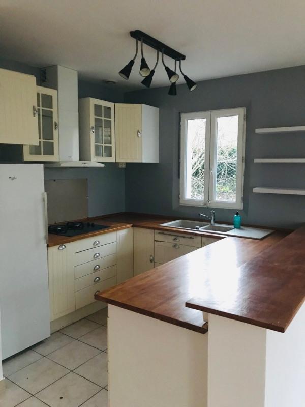 Sale house / villa Rambouillet 260000€ - Picture 3