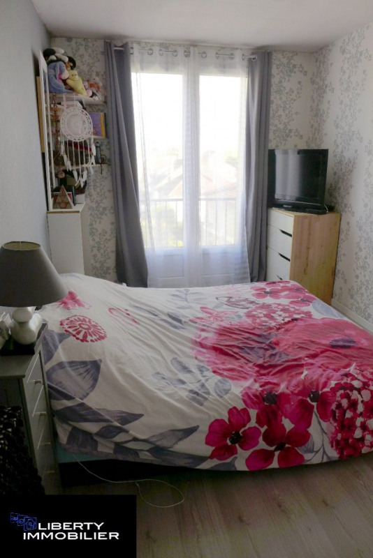 Vente appartement Trappes 141000€ - Photo 9