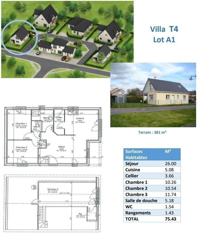 Produit d'investissement maison / villa Romilly-sur-andelle 1200000€ - Photo 6
