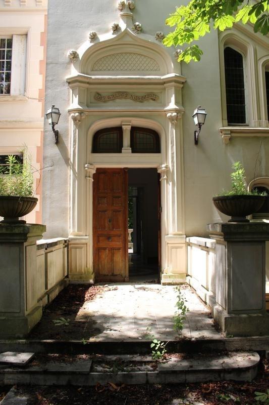 Sale apartment Vaucresson 899000€ - Picture 2