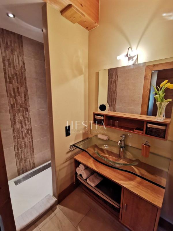 Vente de prestige maison / villa Manigod 1365000€ - Photo 24