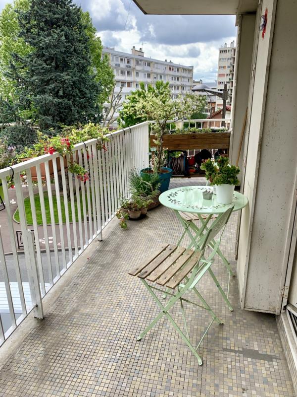 Revenda apartamento Vincennes 545000€ - Fotografia 2