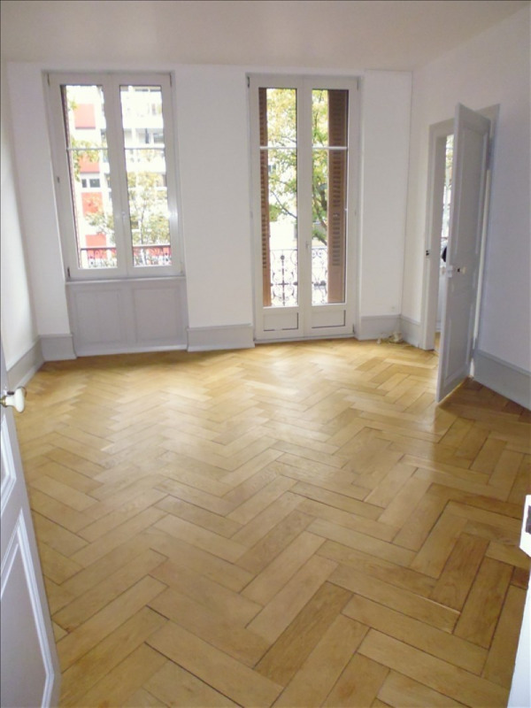 Vente appartement Strasbourg 227 000€ - Photo 4