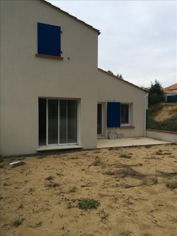 Sale house / villa Longeville sur mer 249500€ - Picture 1