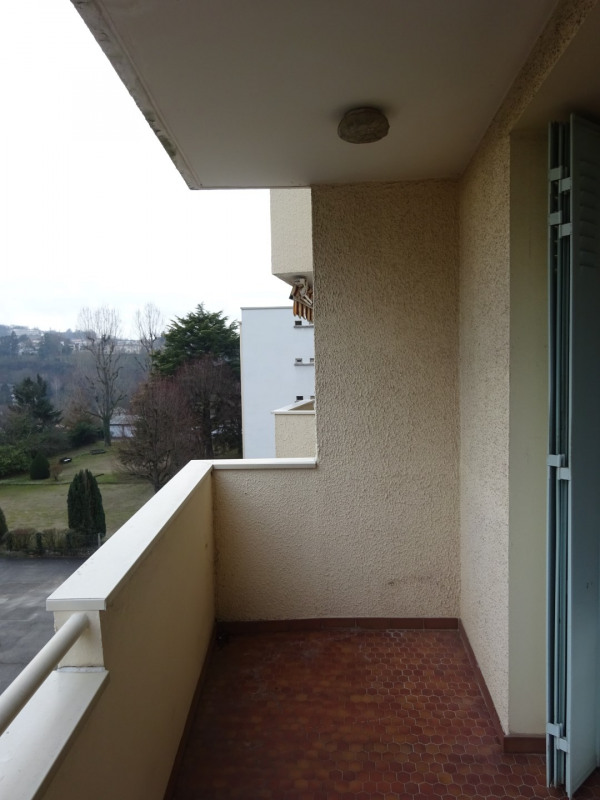 Rental apartment Francheville 763€ CC - Picture 2