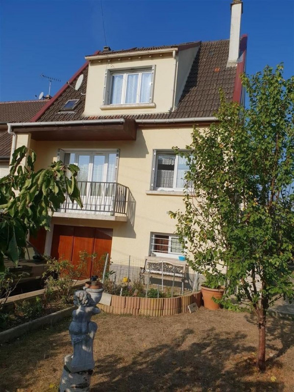 Vente maison / villa Morsang sur orge 305000€ - Photo 1