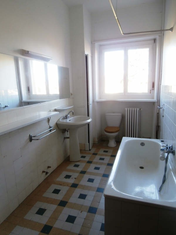 Location appartement Mazamet 520€ CC - Photo 7