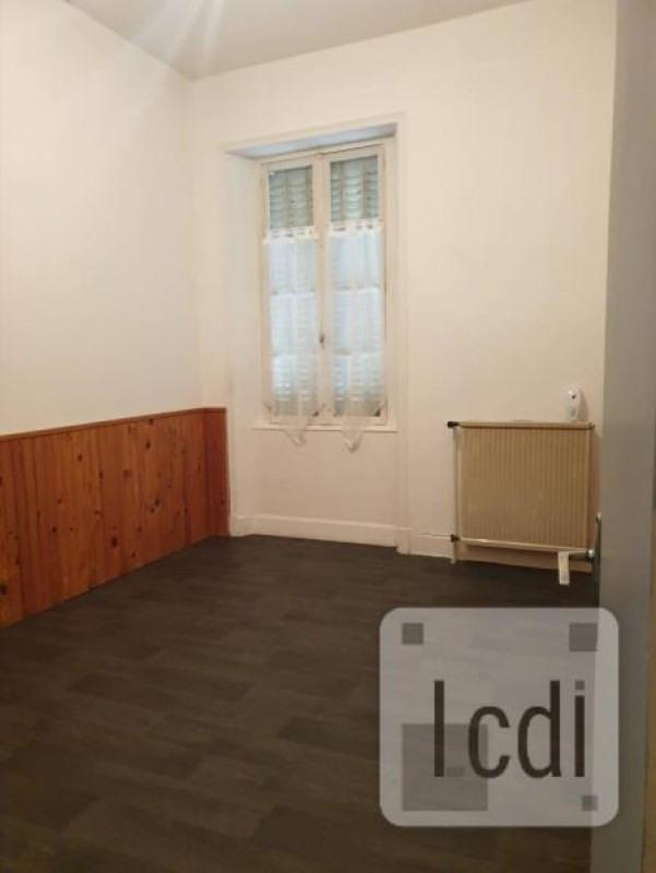 Vente maison / villa Lyas 85000€ - Photo 4
