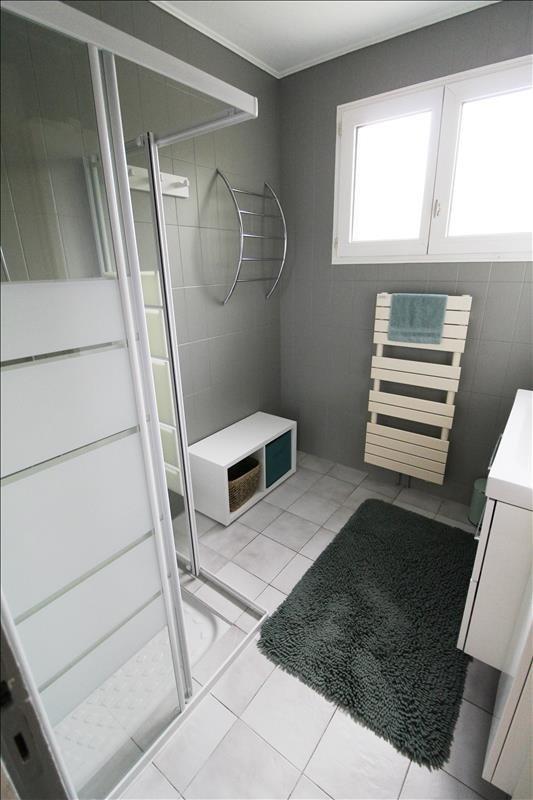 Rental apartment La verriere 450€ CC - Picture 4