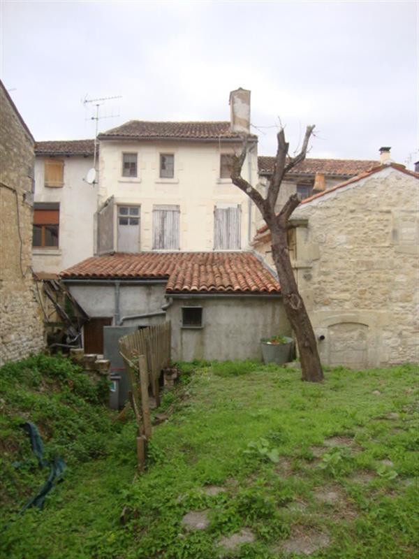 Vente maison / villa Saint-jean-d'angély 37200€ - Photo 7