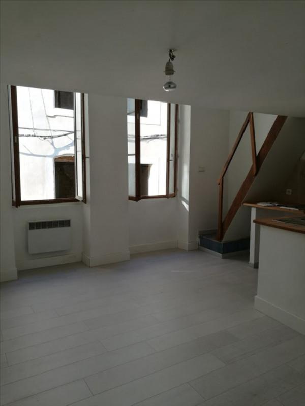Alquiler  apartamento Nimes 390€ CC - Fotografía 3