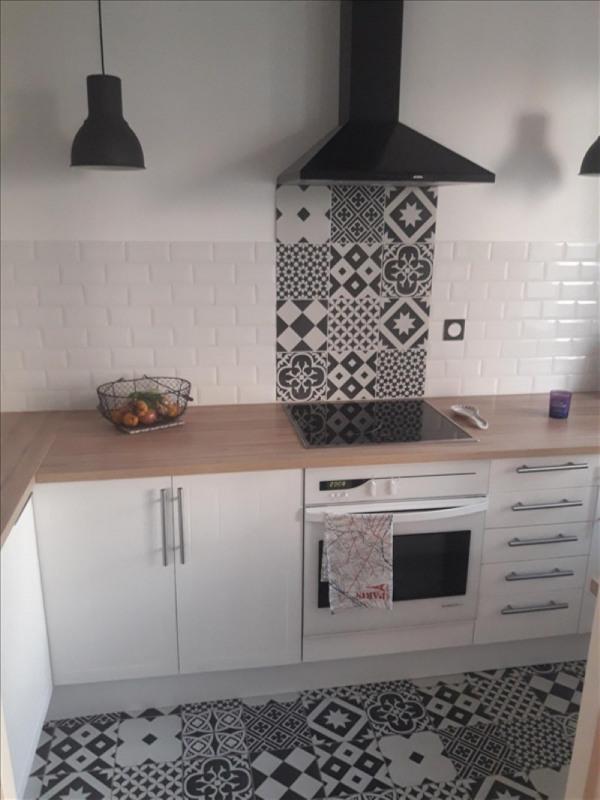 Location appartement Niort 580€ CC - Photo 2