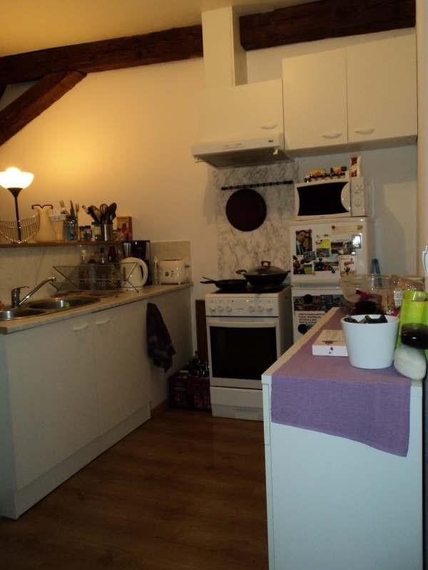 Location appartement Lauterbourg 520€ CC - Photo 2
