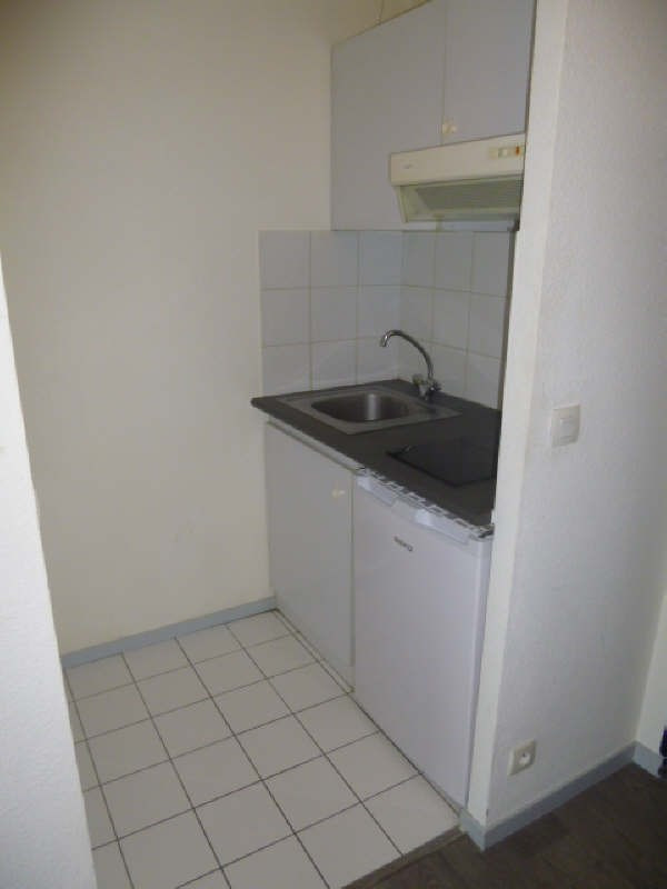 Rental apartment Bordeaux 650€ CC - Picture 3