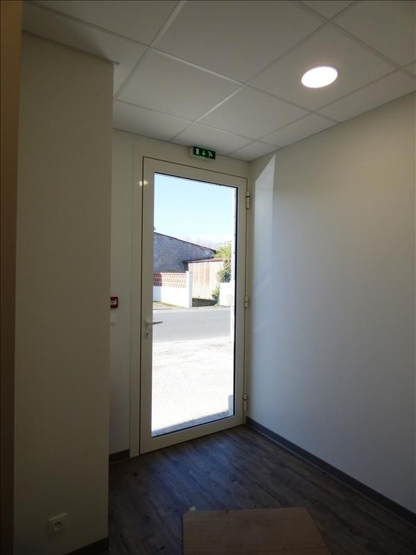 Location local commercial Pont de larn 500€ HT/HC - Photo 5