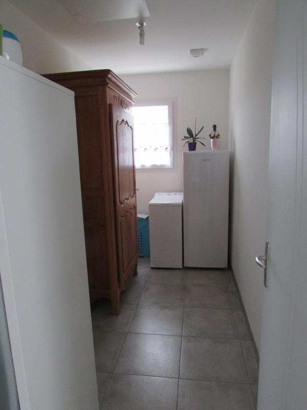 Sale house / villa Aigre 195000€ - Picture 17