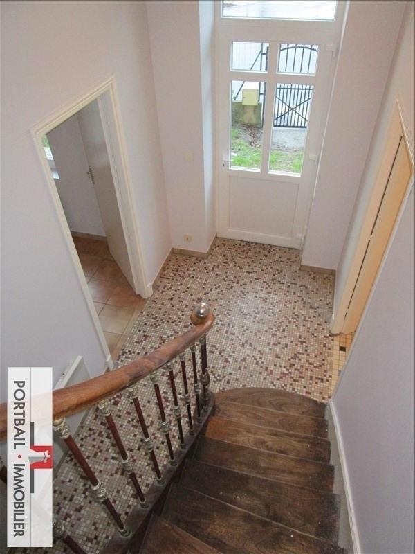 Rental house / villa St paul 572€ CC - Picture 5