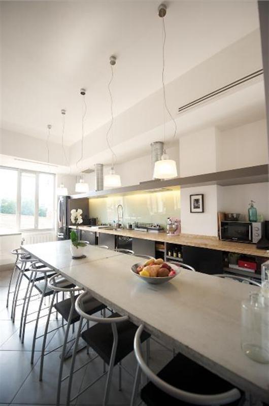 Sale apartment Lyon 6ème 549000€ - Picture 5