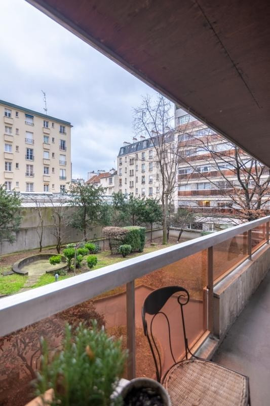 Deluxe sale apartment Paris 5ème 1150000€ - Picture 5