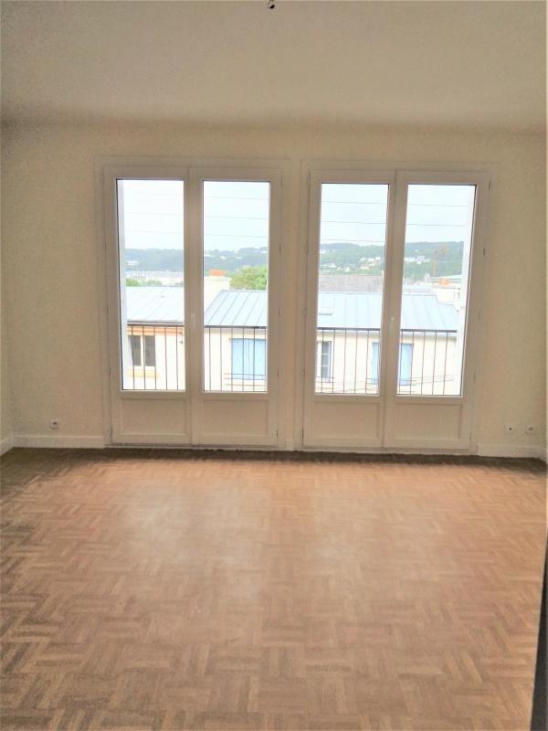 Sale apartment Landerneau 111300€ - Picture 9