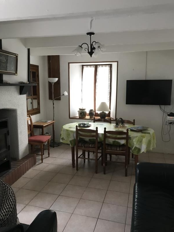 Vente maison / villa Pirou 90 750€ - Photo 2
