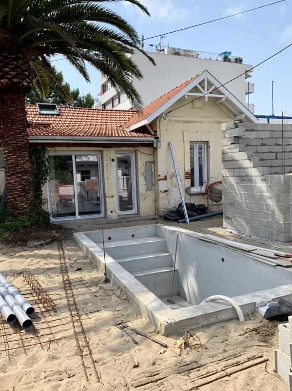 Vente de prestige maison / villa Arcachon 695000€ - Photo 1
